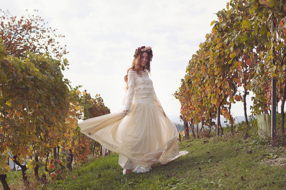 Matrimonio In Vigna : Fotografare un matrimonio nelle vigne del monferrato o