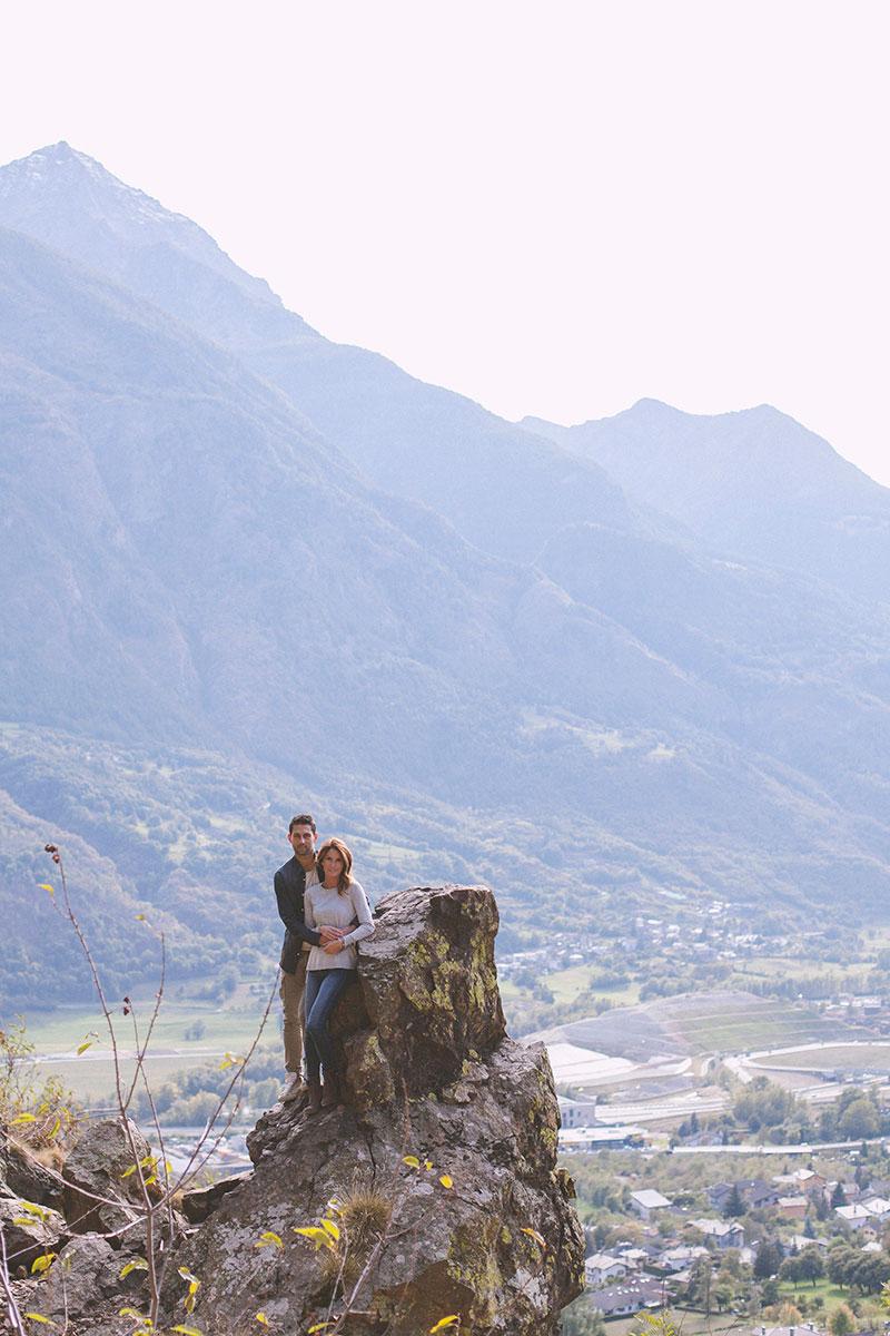 servizio-fotografico-coppia-aosta-montagna-valdaosta-castello