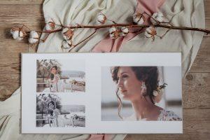 Album di matrimonio - Tiziana Gallo Fotografa