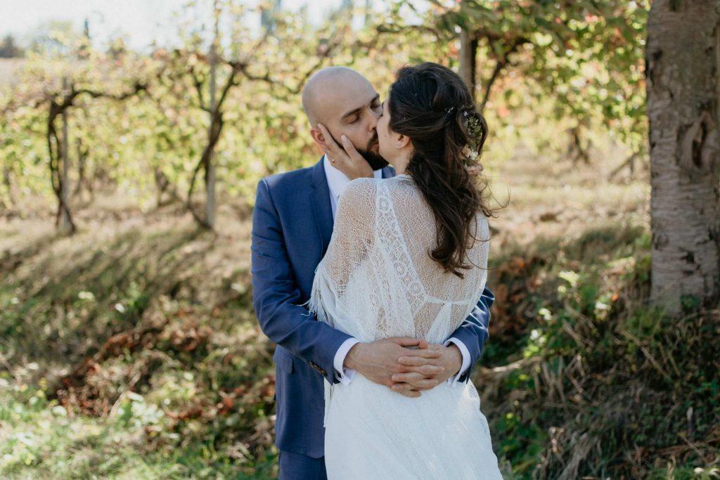 Matrimonio nel Monferrato: Sara e Matthieu - Tiziana Gallo Fotografa