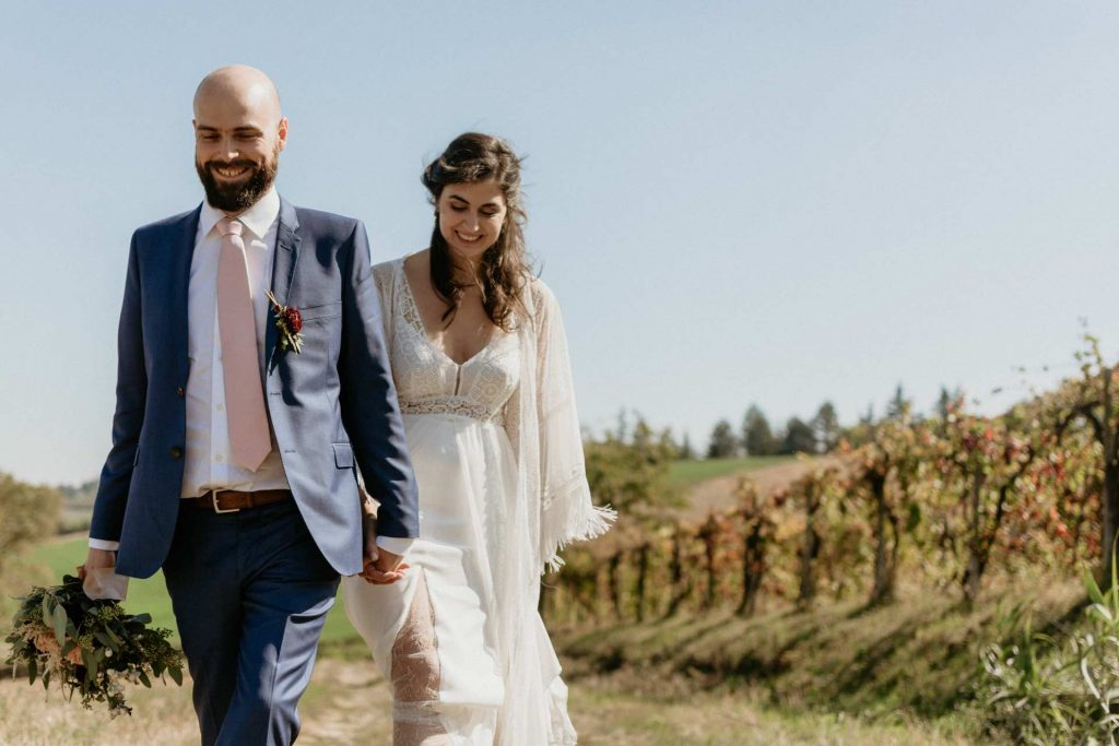 Matrimonio nel Monferrato: Sara e Matthieu - Tiziana Gallo Fotografa