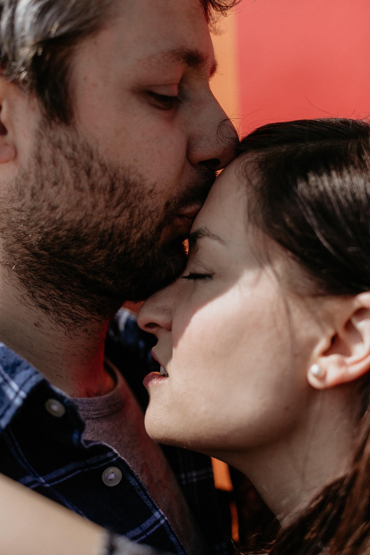 Servizio prematrimoniale nelle Langhe: Silvia e Paolo - Tiziana Gallo Fotografa
