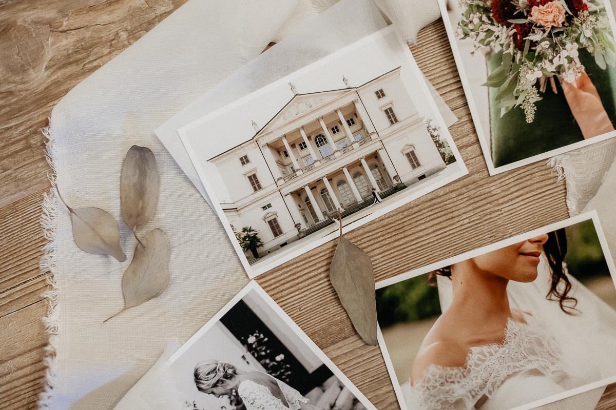 Stampe per matrimonio a Torino